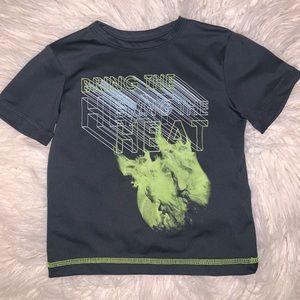 Joe Fresh Shirts & Tops - Joe Fresh toddler boy activewear short sleeve tee